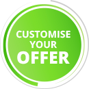 Customise your Offers