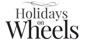 Holiday on Wheels
