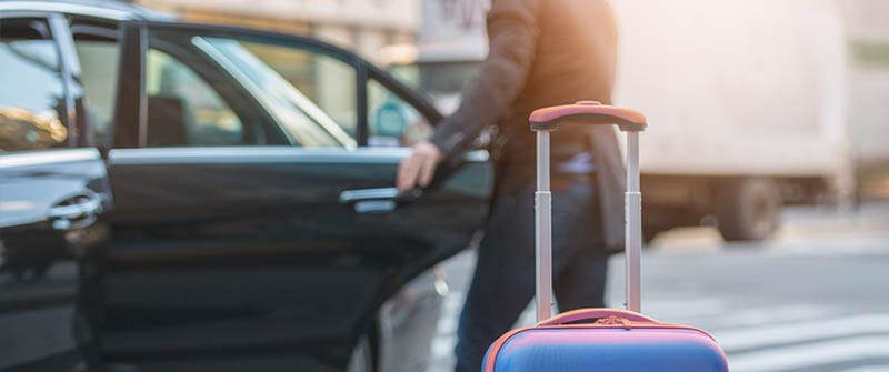 Private Airport Transfers - As a leader in the car rental industry, International Travel House Limited understands that a traveller needs the best in terms of services that save both time and money without compromising on comfort.