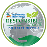 Responsible Travel - An ITH initiative committed to adopt and promote the highest principles of envirornmental stewardship